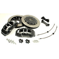 K Sport 286mm 6 Pot Conversion kits