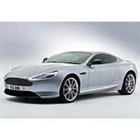 Aston Martin DB9 Brake Kits