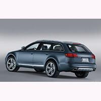 Audi Allroad Quattro Brake Kit