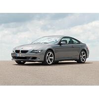 BMW E63 6-Series
