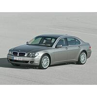BMW E65 7-Series