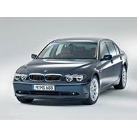 BMW E66 7-Series