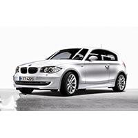BMW E81 1-Series