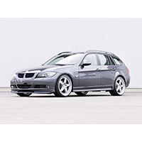 BMW E91 3-Series