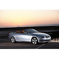 BMW E93 3-Series