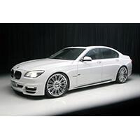 BMW F02 7-Series