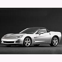 Chevrolet Corvette Brake Kits