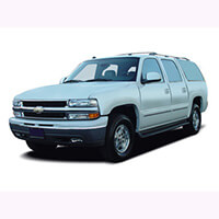 Chevrolet 2500 Suburban Brake Kits