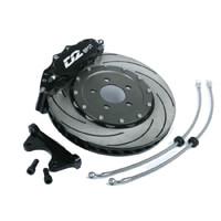 D2 286mm 6 Pot Conversion kits