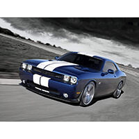 Dodge Challenger Brake Kits