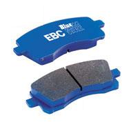 Hi Spec R126-6 replacement pads