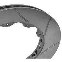 Hi Spec Replacement Rotor Discs