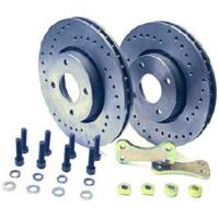 HiSpec Big Disc Brake Kits