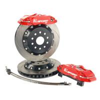 K Sport 330mm 8 Pot Conversion kits