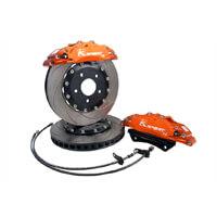 K Sport 304mm 6 Pot Conversion kits
