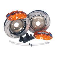 K Sport 380mm Super 8 Pot Conversion kits