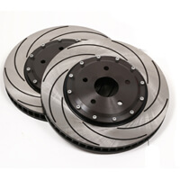 KSport Replacement 2 Piece Disc Rotors