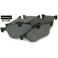 Hi Spec Monster 8 pot replacement pads