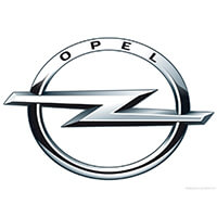 Opel Brake Kits