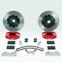 Smarts4you Front Big brake Kits