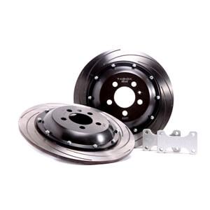 Tarox Rear Big disc kits