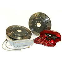 Tarox Road Car Rear Big brake Kits