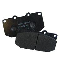 Hi Spec brake kit replacement pads