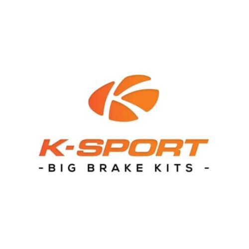 K Sport Brake Kits